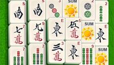 Mahjong Towers: Rectangle