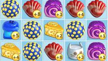 +8 multipliers in Pastry Picnic