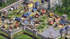 City in Legends of Honor