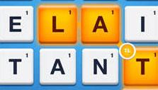 Triple letter in Ruzzle
