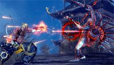 Kung Fu Master gameplay in Blade and Soul