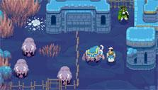 Moon Hunters: High Tribes village
