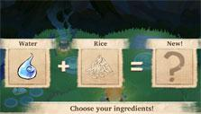 Moon Hunters: Cooking system