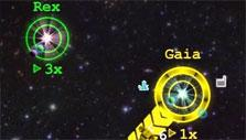 Buffing up your defense in Star Colonies