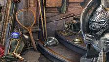 Haunted Manor: Painted Beauties Collection another hidden object puzzle