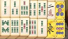 traditional pieces in Mahjong Museum Mystery