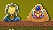 Mahjong Museum Mystery trophies