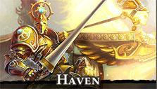 Might & Magic Heroes Online: Picking a faction