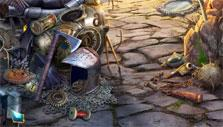 hidden object puzzle in Edge of Reality: Ring of Destiny