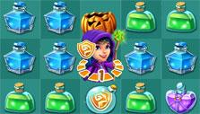 Protection potion in Hocus Puzzle