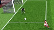 missed goal in England Soccer League