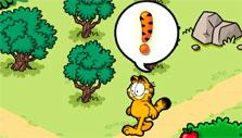 Garfield: Survival of the Fattest -- new task