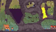 Create your own puzzle games in The Sandbox Evolution