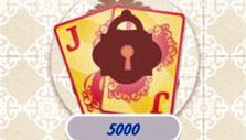 Locked joker cards in Solitaire Victorian Picnic