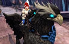 Most Awesome Mount in Echo of Soul - Survey Option 6