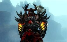 Best-Looking Race in Guild Wars 2 - Survey Option 4