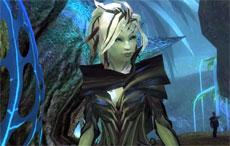 Best-Looking Race in Guild Wars 2 - Survey Option 5