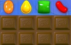 Most Dreaded Blocker in Candy Crush Saga - Survey Option 5