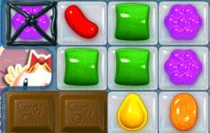 Most Dreaded Blocker in Candy Crush Saga
