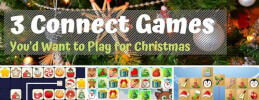 3 Connect Games You'd Want to Play for Christmas thumb