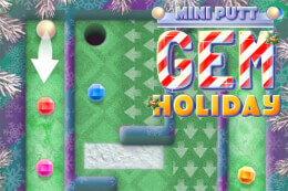 Mini Putt Gem Holiday thumb