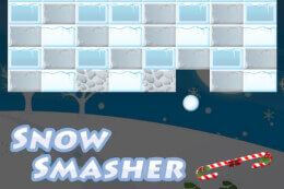 Snow Smasher thumb