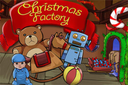 Christmas Factory thumb