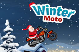 Winter Moto thumb