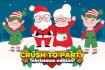 Crush to Party Christmas Edition thumb